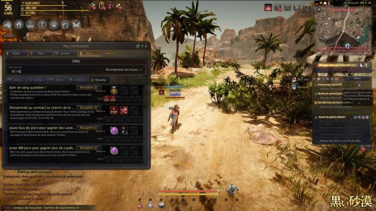 Black desert online 4000 loyaltie