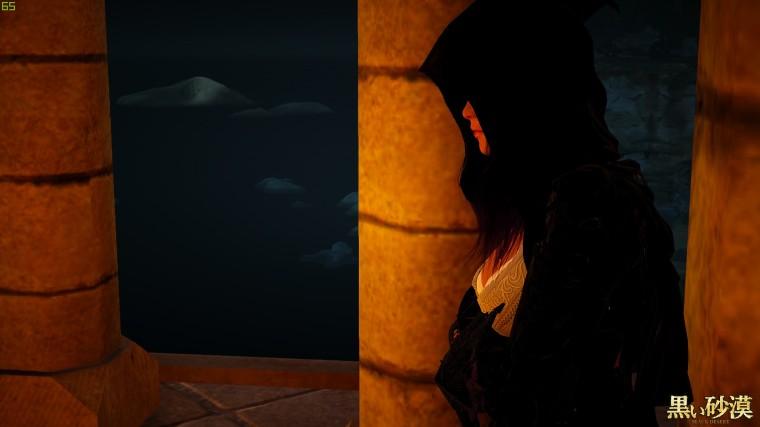 Black Desert Online à l'ombre des regards 1