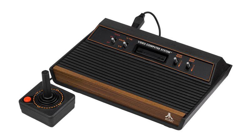 Atari 2600 Bois