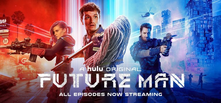 future-man