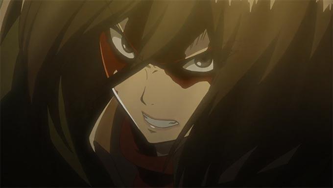 L'attaque des titans Mikasa Ackerman