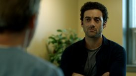 morgan spector the mist la série