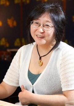 Takahashi Rumiko