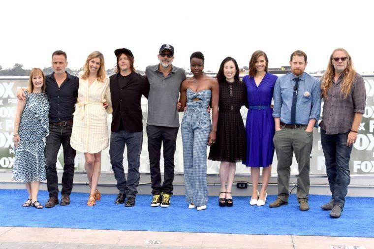 The-Walking-Dead-Cast-Comic-Con-2018