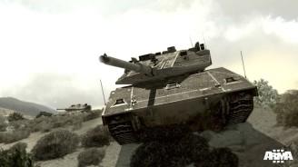 char d'assaut arma 3