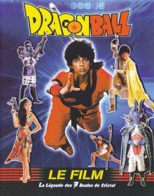 Dragon Ball Film Live 1989