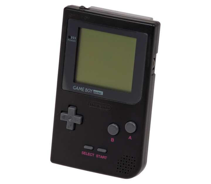 Game Boy Pocket Nitendo
