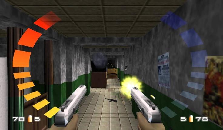 goldeneye n64 double gun