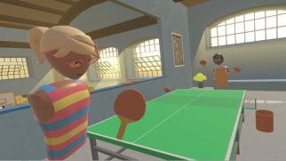 ping-pong vr rec room