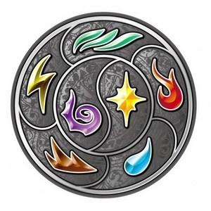 Saint Seiya Omega Element