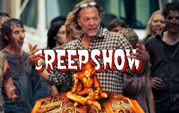 Greg Nicotero Creepshow , la série