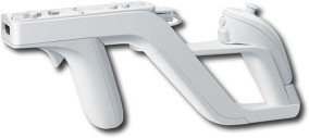 Wii Zapper