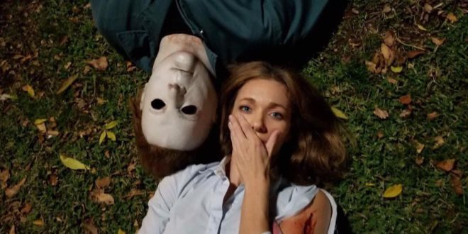 1978- Laurie Strode,