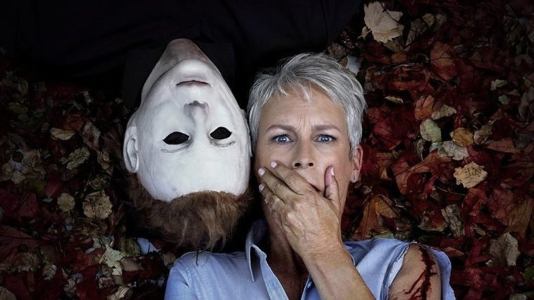 2018- Laurie Strode,