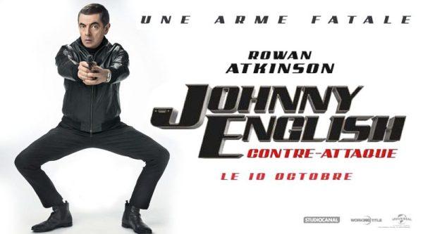 Johnny English Contre Attaque