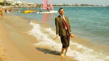 Les vacances de Mr. Bean 2007