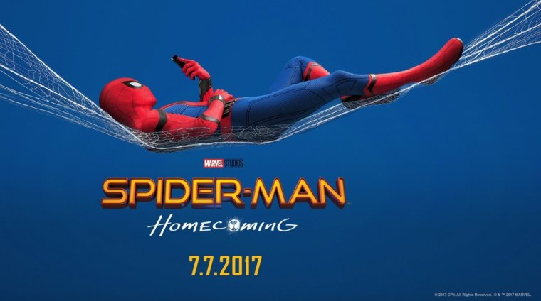 SpiderMan - Homecoming