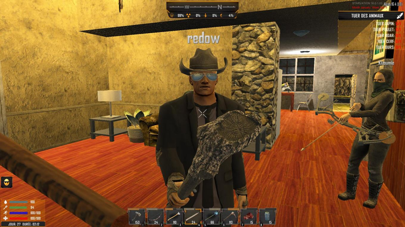 7 Days To Die Redow 02