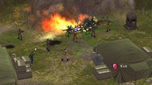 Alien VS Predator Extinction 02