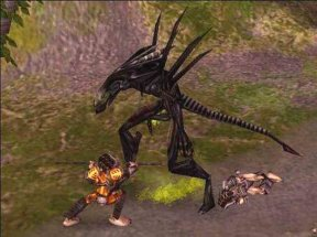 Alien VS Predator Extinction 03