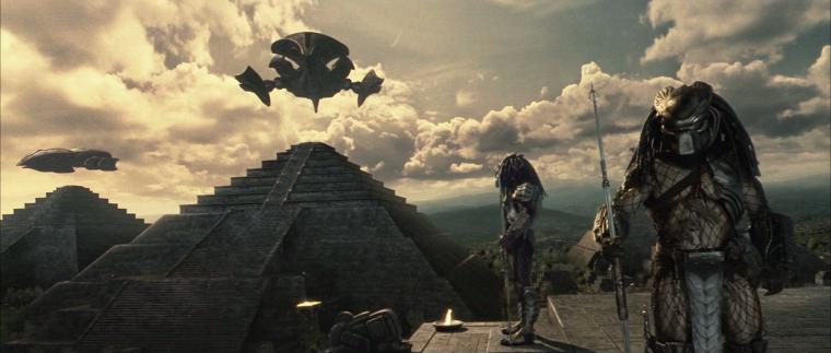 Alien VS Predator film