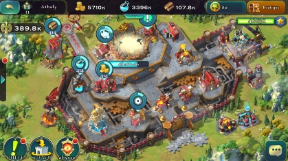 Art of Conquest 10