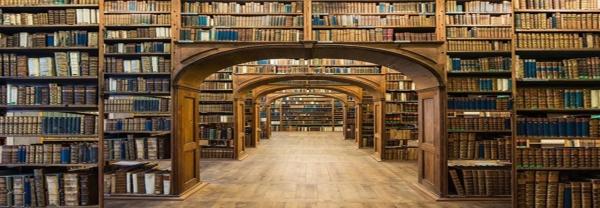 bibliothèque survivaliste