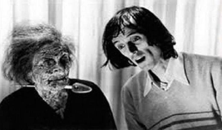 Dario Argento Suspiria 1977