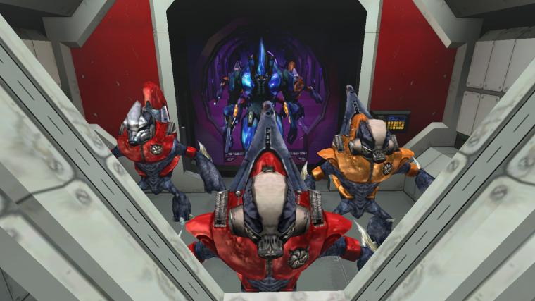 Halo Combat Evolved Covenant