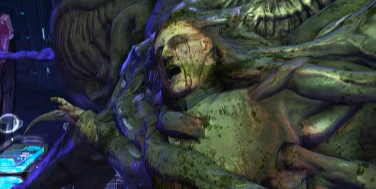 Halo Combat Evolved Flood 01