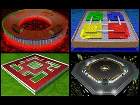 Mario Kart 64 Circuit Battle