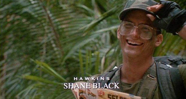 Shane Black Predator_1987