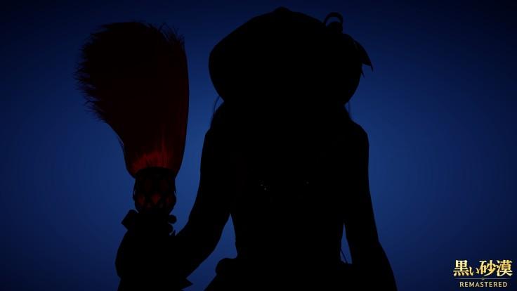 Black desert online magic girl 3