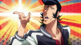 Space Dandy 1 saison 1