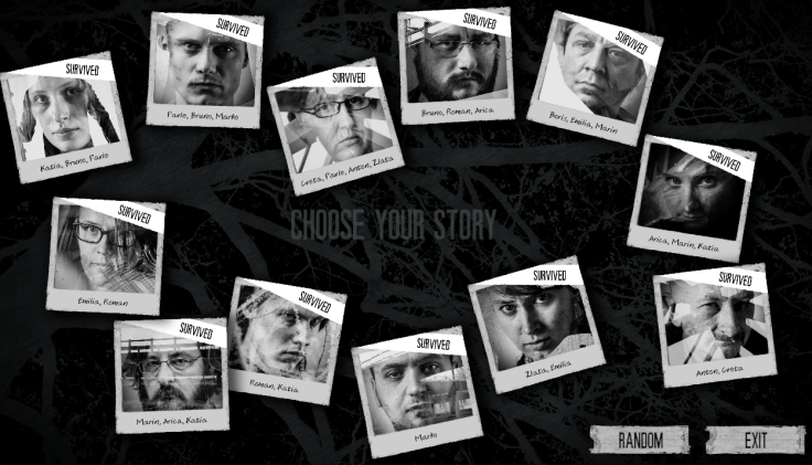 This War Of Mine All Personages
