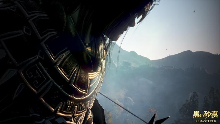 Black desert online Archer 4