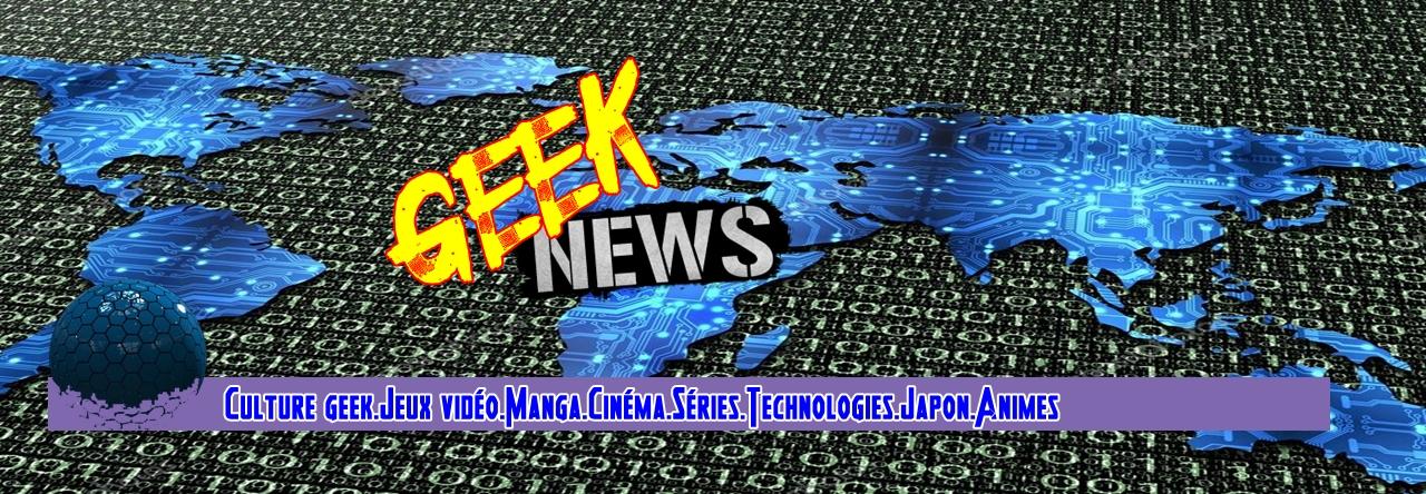 Geek New's Zero Access Team Geek