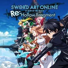 sword art online Re hollow Fragement