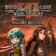 Sword Art Online Wallpaper Fatal Bullet