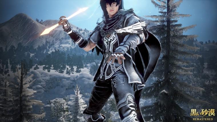 Black desert online Archer 8