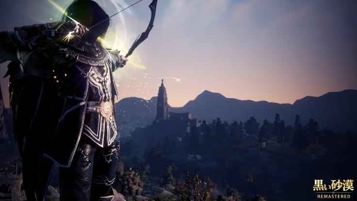 black desert online archer 14