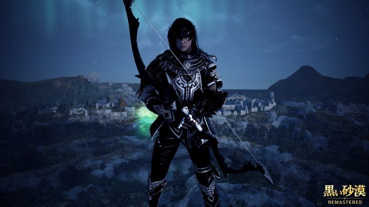 black desert online archer 15