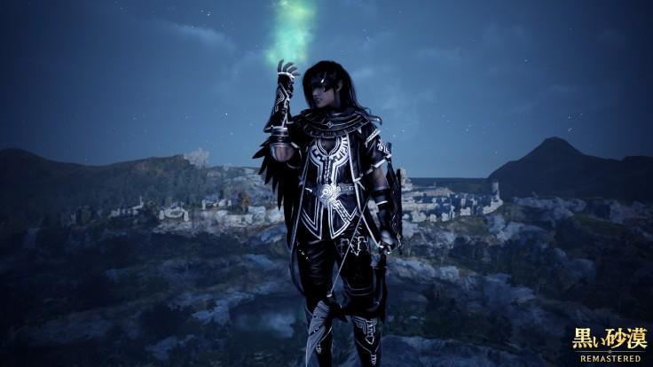 black desert online archer 16