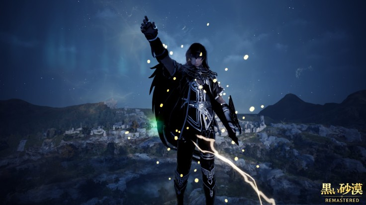 black desert online archer 17