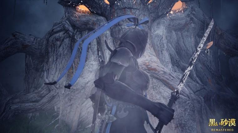 black desert online kunoichi 3