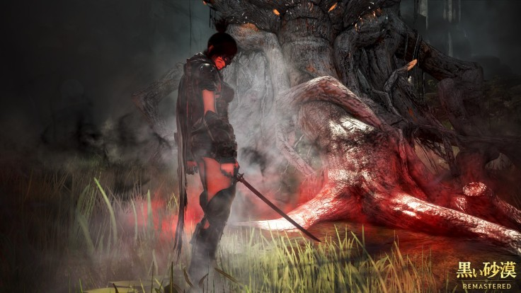 black desert online kunoichi 6
