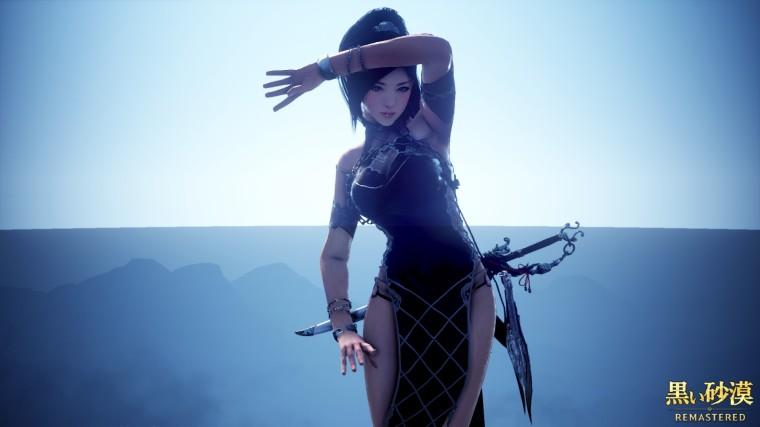 black desert online lahn 3