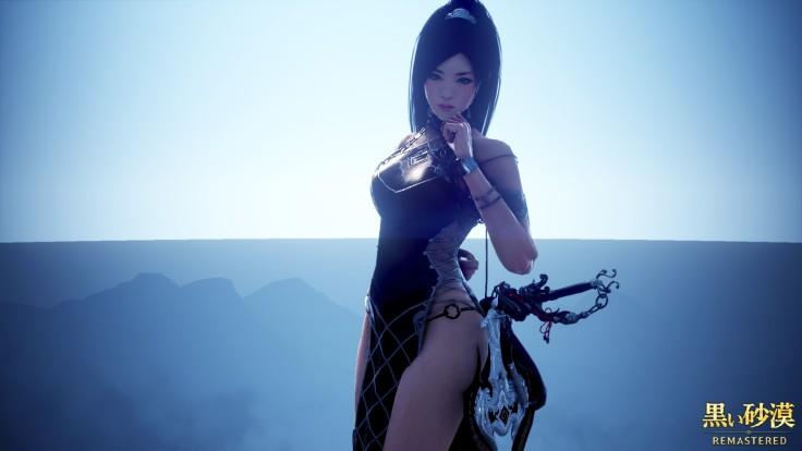 black desert online lahn 4