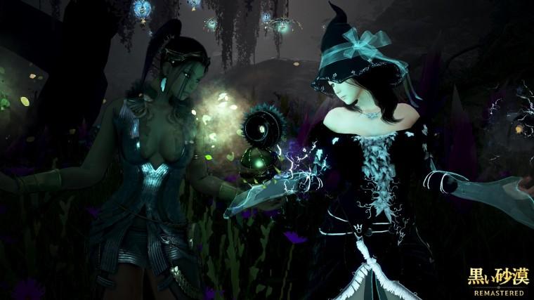 black desert online magicienne (1)