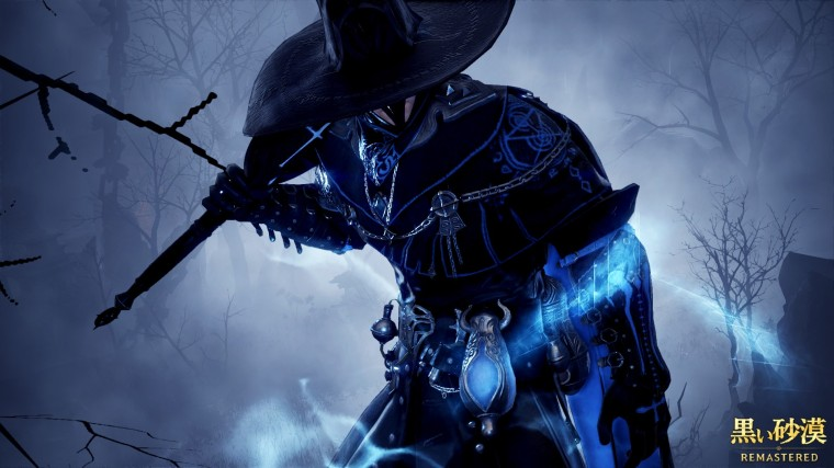 black desert online mon guerrier 4